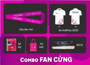 Combo Fan Cung - HP SEA 2019-2020